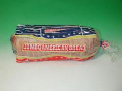 Jumbo American Bread