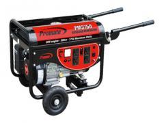 Promate PM3750 generator