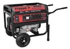 Promate PM6000 generator