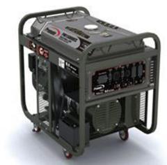 Promate PM15000ES generator