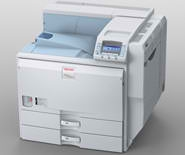 Aficio™SP 8200DN printers