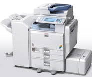 Aficio™MP C5000 Multifunctional Performer