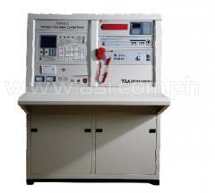 TX4000-C Intelligent Control Panel