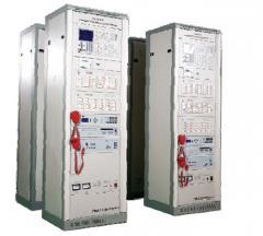 TX4000-R Intelligent Control Panel