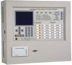TX4000-1W Intelligent Control Panel