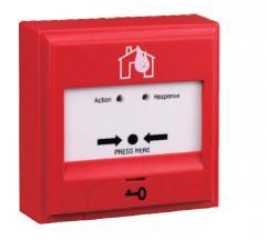 Addressable Fire Hydrant Call Point