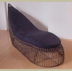 Silvana Chaise Lounge