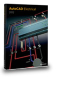 AutoCAD® Electrical software