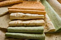 Mexican Flour Tortillas