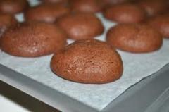 Choco Crinkles *2 cookies