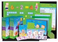 Learning Math with Albert program