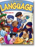 Let's Enjoy Language book