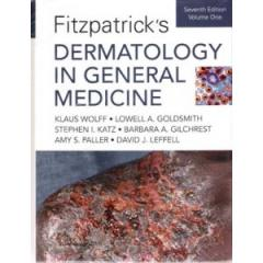 Dermatology in General Medicine book