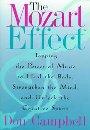 The Mozart Effect book