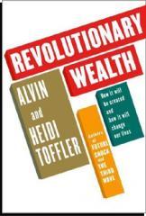 Revolutionary Wealth book