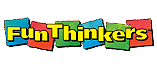FunThinkers books series educational materials