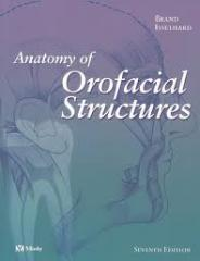 Anatomy of Orofacial Structures book