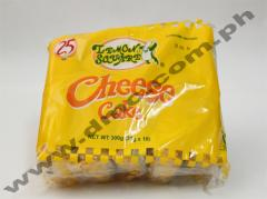 Lemon Square Cheese Cake