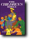 Children's Bible book