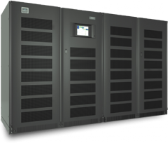 Liebert NXL Uninterruptible Power Supply