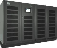 Liebert NXL Uninterruptible Power Supply
