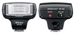 Nikon SB-400 Flash