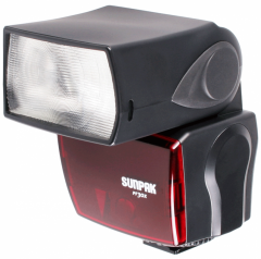 Sunpak PF30XN Flash for Nikon