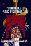 Fundamentals of Public International Law book
