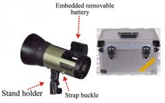 Lensmates Wireless N-Flash