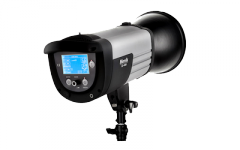 Menik Digital Strobes