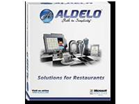 Aldelo software