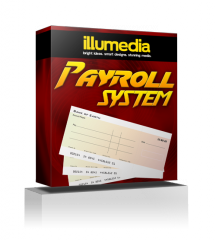 Payroll System software
