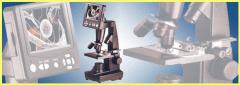 MagnaScope microscope