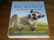 Biology: The Science of Life book