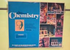 Chemistry: The Science Where Matter Matters! book