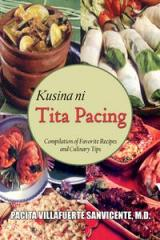 Kusina ni Tita Pacing book