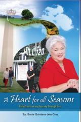 A Heart For All Seasons book