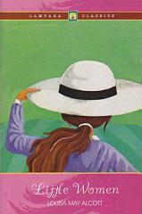 Little Woman book