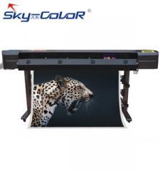 SC5500 6 colors printer