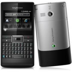Sony Ericsson M1 Aspen SmartPhone