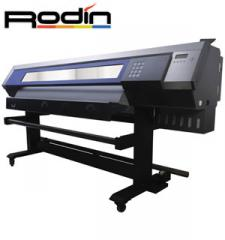 Rodin X6184-B Outdoor Machine