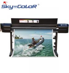 SC500S 4 colors printer