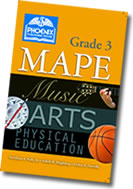 Music,  Arts,  and Physical Education book