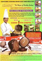 Chefel cookware