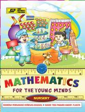 Mathematics for the young minds books
