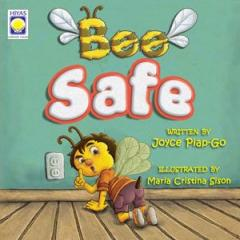 Bee Safe books