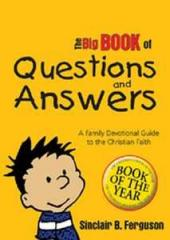 Big Book of Questions and Answers  books