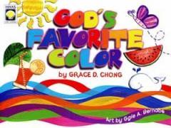 God's Favorite Color books