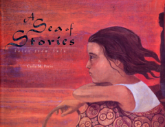 Sea of Stories: Tales from Sulu book
