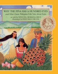 Why the Piña Has a Hundred Eyes and Other Classic